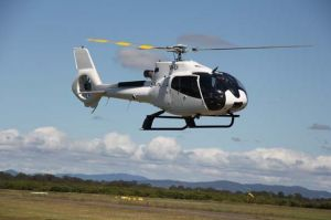 Executive Helicopters - Accommodation Daintree