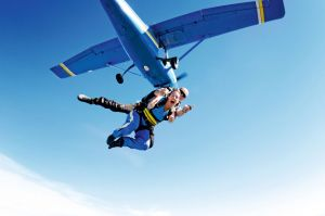 Skydive the Beach and Beyond Yarra Valley - Accommodation Daintree