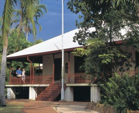 The Courthouse Broome - Accommodation Daintree