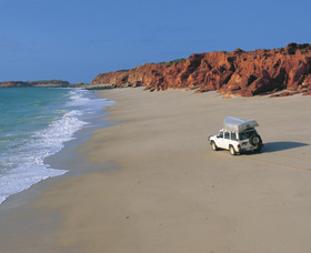 Cape Leveque - Accommodation Daintree
