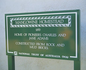 Mangowine Homestead - Accommodation Daintree