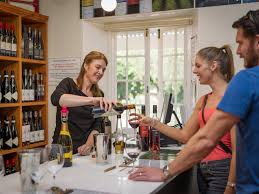 Taste Eden Valley Regional Wine Room - Accommodation Daintree