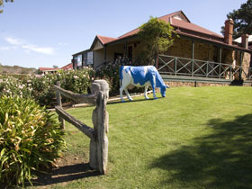 Longview Vineyard - Accommodation Daintree