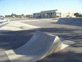 Kadina Skatepark - Accommodation Daintree