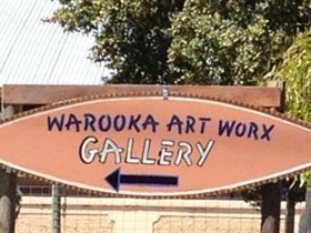 Warooka Art Worxs Gallery - Accommodation Daintree