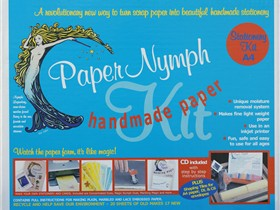 Paper Nymph - Accommodation Daintree