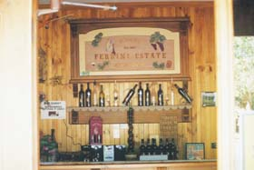 Perrini Estate Winery - Accommodation Daintree