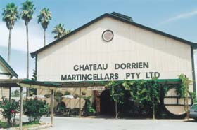 Chateau Dorrien Winery - Accommodation Daintree