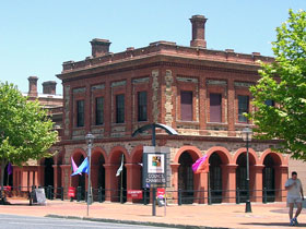 Port Community Arts Centre