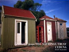 Ceduna National Trust Museum - Accommodation Daintree