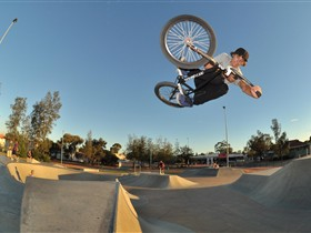 Sensational Skate Park - Accommodation Daintree