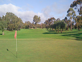 Regency Park Golf Course - Accommodation Daintree