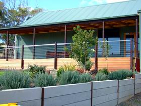 Willunga Creek Wines - Accommodation Daintree