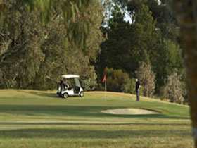 Barossa Valley Golf Club Incorporated - Accommodation Daintree