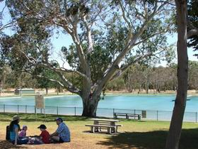 Naracoorte Nature Park and Swimming Lake