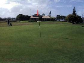 Port Macdonnell Golf Club - Accommodation Daintree