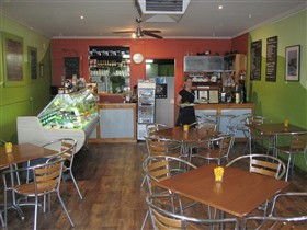 Cafe Lime and Gourmet Foodstore - Accommodation Daintree
