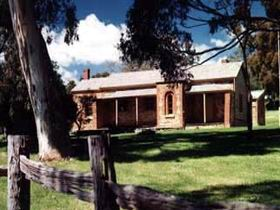Willunga Courthouse and Slate Museums - Accommodation Daintree