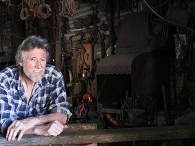 River Lane Blacksmith Tours - Accommodation Daintree