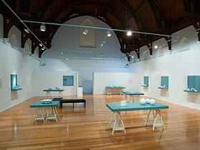 Devonport Regional Gallery - Accommodation Daintree