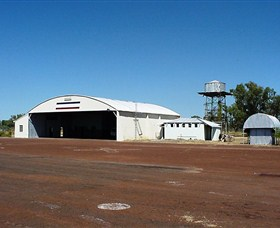 Daly Waters Aviation Complex