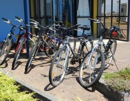 George Town to Low Head Walking and Cycling Trail - Accommodation Daintree