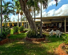 Katherine Country Club - Accommodation Daintree