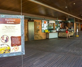 Bowali Visitor Centre - Accommodation Daintree