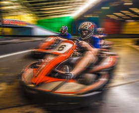 Go Karting Brisbane - Accommodation Daintree