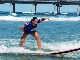 Get Wet Surf School - Accommodation Daintree