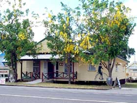 Kilkivan Shire Museum - Accommodation Daintree