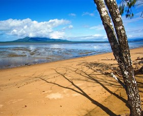 Edmund Kennedy Girramay National Park - Accommodation Daintree
