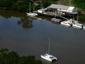 Port of Maryborough - Accommodation Daintree