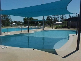 Tambo Aquatic Centre - Accommodation Daintree