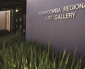 Toowoomba Regional Art Gallery - Accommodation Daintree