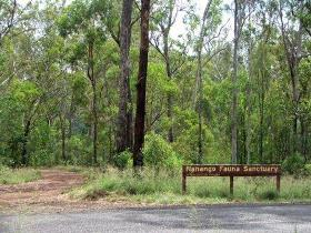Nanango Fauna Reserve - Accommodation Daintree