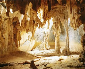 Chillagoe-Mungana Caves National Park - Accommodation Daintree