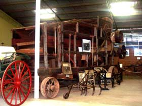 Kingaroy Heritage Museum - Accommodation Daintree