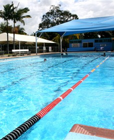 Beenleigh Aquatic Centre - Accommodation Daintree