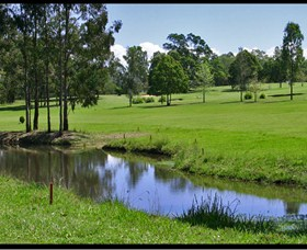 Village Links Golf Course - Accommodation Daintree