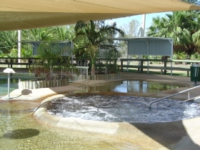 Blackall Aquatic Centre - Accommodation Daintree
