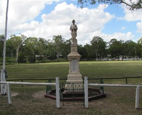 Apple Tree Creek War Memorial