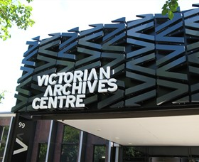 Public Record Office Victoria - Accommodation Daintree