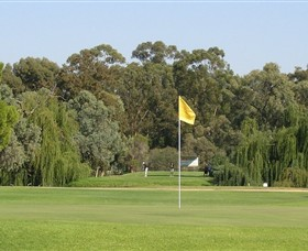 Mildura Golf Resort - Accommodation Daintree