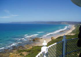 Split Point Lighthouse Tours Aireys Inlet - Accommodation Daintree