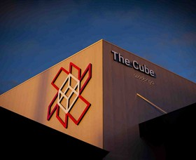 The Cube Wodonga - Accommodation Daintree