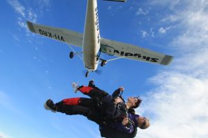 Australian Skydive - Accommodation Daintree