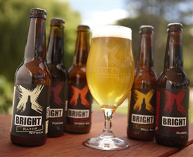 Bright Brewery - Accommodation Daintree