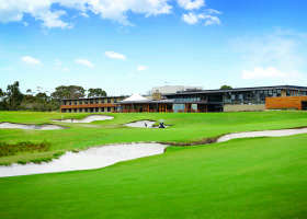 Peninsula Kingswood Country Golf Club - Accommodation Daintree