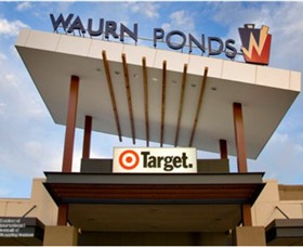 Waurn Ponds Shopping Centre - Accommodation Daintree